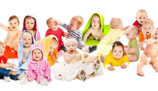 Чем занять ребёнка 1 года