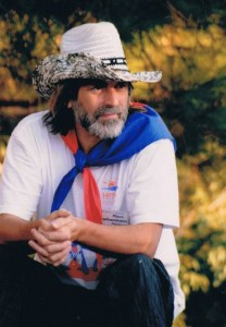 Юрий Парфенов.
