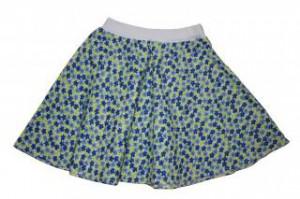 Как сшить юбку солнышком на резинке