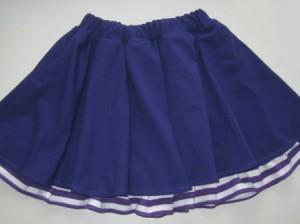 Как сшить подклад для юбки полусолнце