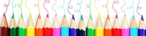 Детские развивающие раскраски